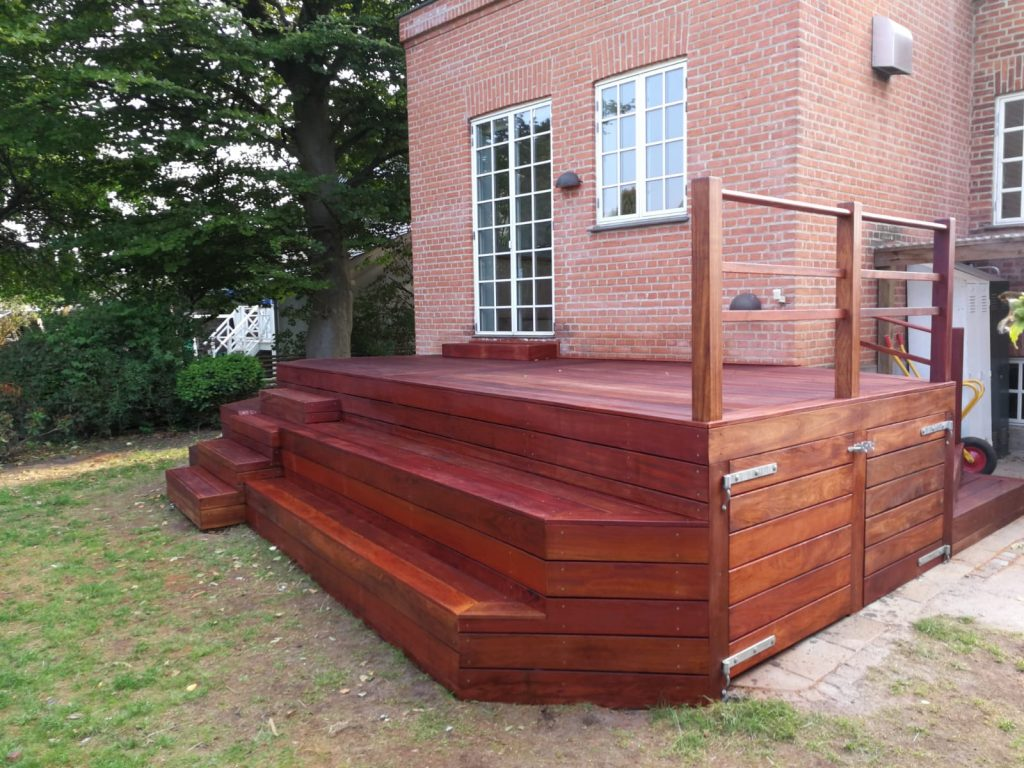 Picture of: Terrasse